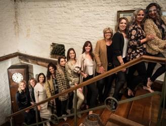 Les Belles Soeurs stelt nieuwe collectie voor op 'Fashion Dinner'