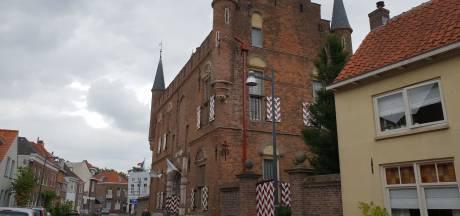 Stadkasteel Zaltbommel kan dankzij gift digitale rondleidingen gaan geven