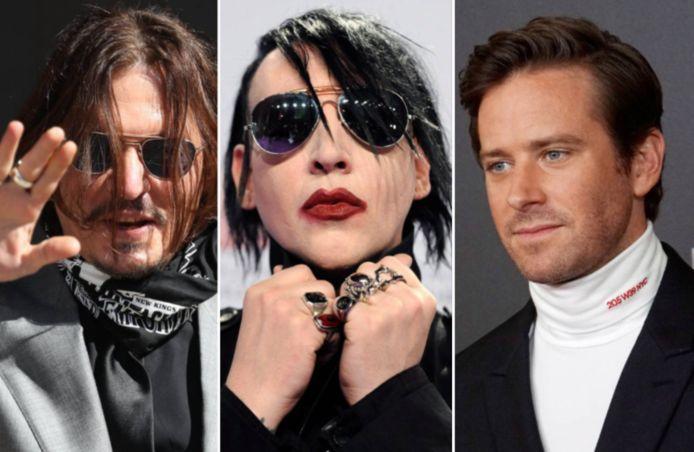 Overleven deze acteurs de tweede #MeToo-golf?