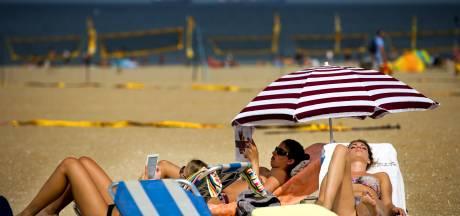 Kwik stijgt dinsdag mogelijk boven 30 graden in oosten