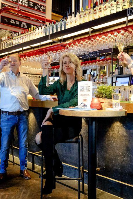 Koninklijke Horeca Nederland over borrelend personeel van test-cafés: 'We maken allemaal wel eens een fout'