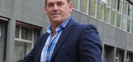 Robert Scholten is terug in de Eper politiek: 'Heb een zware periode achter de rug'