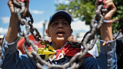 2,3 miljoen Venezolanen zijn land al ontvlucht, vooral door gebrek aan voedsel