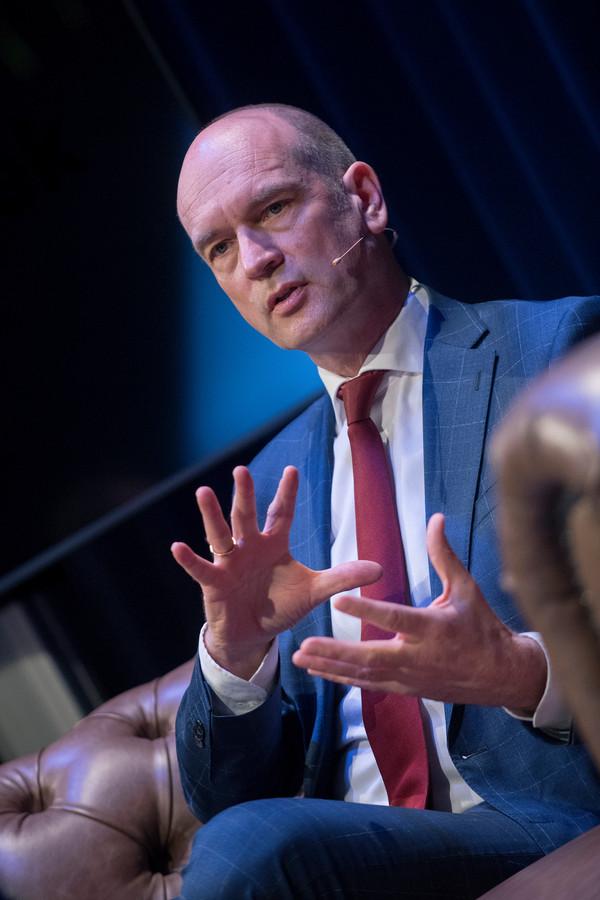 Gert-Jan Segers bij De Gelderlander.