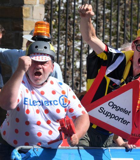 Het wielrennen is terug in de moederschoot: WK in België één groot volksfeest