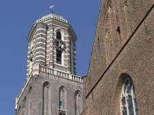 'Zwolle is niet het New York van Nederland'