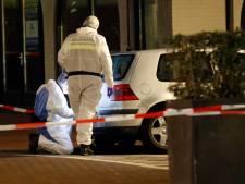 23-jarige man die werd aangehouden in verband met schietpartij is weer vrijgelaten: 'Hij is niet langer verdachte'