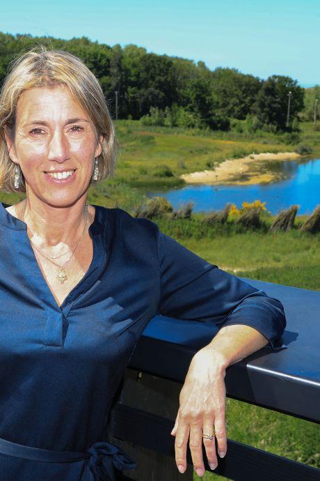 Het Zwin is uitgegroeid tot toeristische topattractie, 'maar wel met liefde voor de natuur'