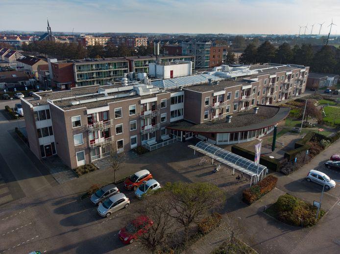 Drie bewoners van verpleeghuis Talma Haven op Urk zijn overleden aan de gevolgen van het coronavirus.