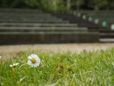 Schenking van bijna 60 mille voor inrichting openluchttheater Roosendaal