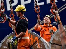 Antwerpse haven blijft mannenbastion: amper 1 op de 5 werknemers is vrouw