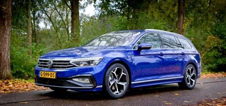 Test Volkswagen Passat: ruime middenklasser is slimmer dan ooit