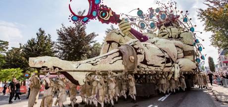 Buurtschap Schijf wint Corso Zundert 2017