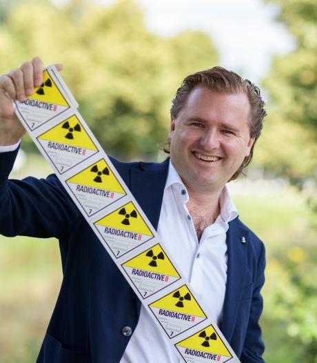 Radioactief bedrijf aan de slag in Breda: 'Dorst had beter moeten worden geïnformeerd'