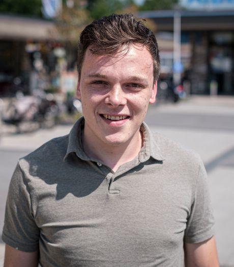 Neemt Twente al langzaam afscheid van  de mondkapjesplicht? 'Ik vergeet dat ding toch elke keer'