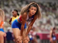 """Le témoignage émouvant de la championne olympique Sydney McLaughlin sur le poids des réseaux sociaux: """"C'est toxique"""""""