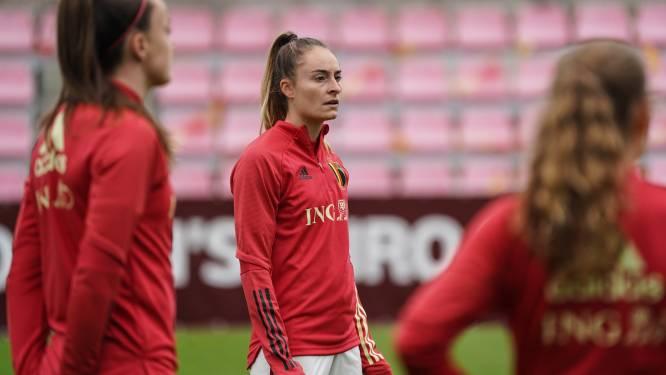"""Red Flames beseffen dat het """"van moeten"""" is tegen Zwitserland: """"Iedereen is er klaar voor"""""""