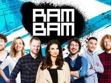 Rambam-journalist Rinke Verkerk opgepakt