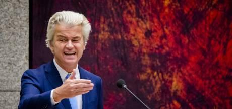 Kamer woest op ontbreken premier Rutte: 'We slaan hier een pleefiguur'