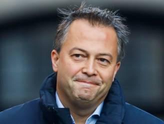 """Lachaert (Open Vld): """"Covid Safe Ticket ligt vandaag niet op tafel Vlaamse regering"""""""
