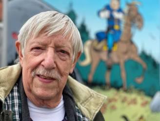 'De Blauwbloezen'-scenarist Raoul Cauvin op 82-jarige leeftijd overleden