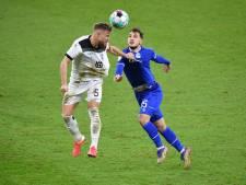 Schalke-spits had clubs voor het kiezen en koos voor Heracles: 'Ik wil spelen'