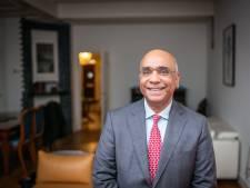 UT krijgt met in India opgegroeide Subramaniam wereldburger als voorzitter