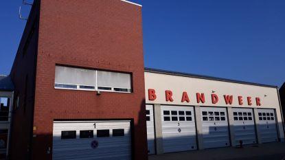 Duidelijkheid rond gebruik brandweerzaaltje