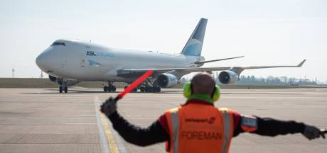 Liege Airport: Ans réclame à nouveau plus de sonomètres sur la commune