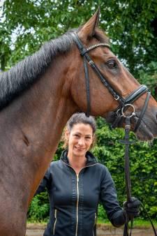 Paard van toptrainer Ariëns is klaar om met Japanner te presteren op Paralympische Spelen