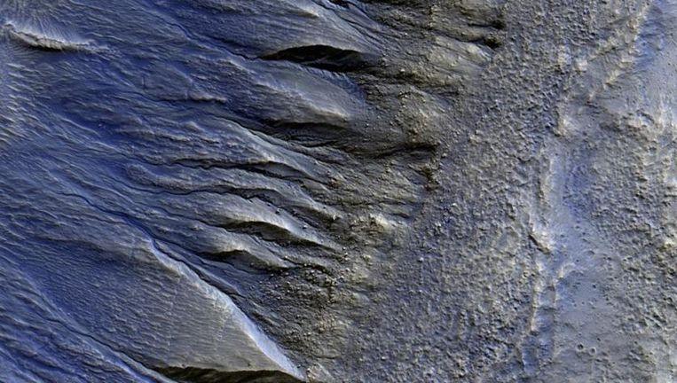 null Beeld NASA/JPL/University of Arizona