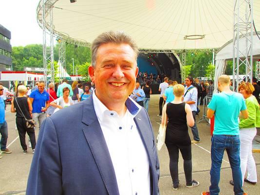 Emile Roemer op NSJ 2014.