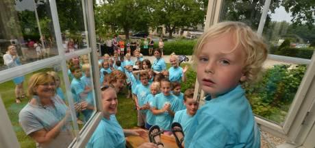 Buren wil gesprek aangaan met de inwoners: dorp bepaalt zelf mede toekomst van de laatste school