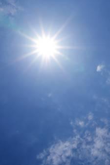 Warmste 15 september ooit gemeten: recordmeting uit 1929 sneuvelt door 35,1 graden in Gilze-Rijen