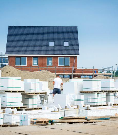 Bronckhorst moet veel huizen moderniseren voor jonge gezinnen en starters