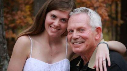 """Samantha (19) getrouwd met 43 jaar oudere man: """"Ze noemen hem constant pedofiel, dat moet stoppen"""""""