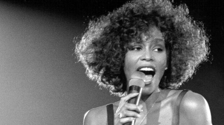 Meezingen op maandag: Whitney's 7 grootste hits