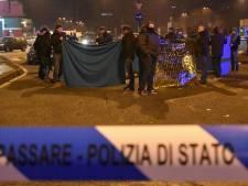 L'EI confirme que l'homme abattu à Milan est l'assaillant de Berlin