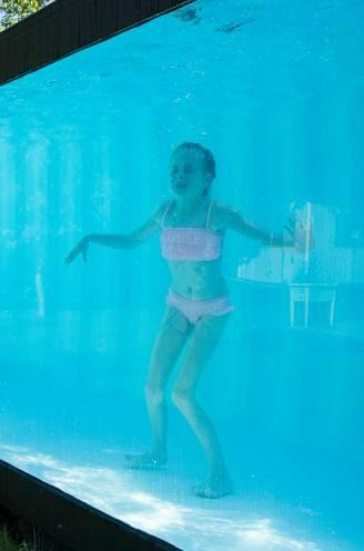 Vraag naar zwembadcontainers vervijfvoudigd: zelfs wie geen waterrat is, gaat overstag