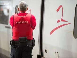 Securail-medewerker aangevallen en bespuwd: vrouw (40) krijgt tien maanden celstraf