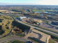 Twents bouwbedrijf doet uitbouw en renovatie circuit Zandvoort