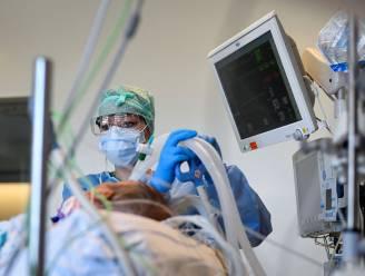 OVERZICHT. Aantal bevestigde coronabesmettingen stijgt met 70 procent, voor het eerst sinds september minder dan 100 patiënten op intensieve