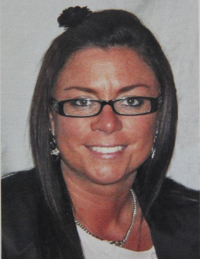 Slachtoffer Elise Delbaere.
