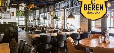 Restaurant De Beren donderdag open in Apeldoorn