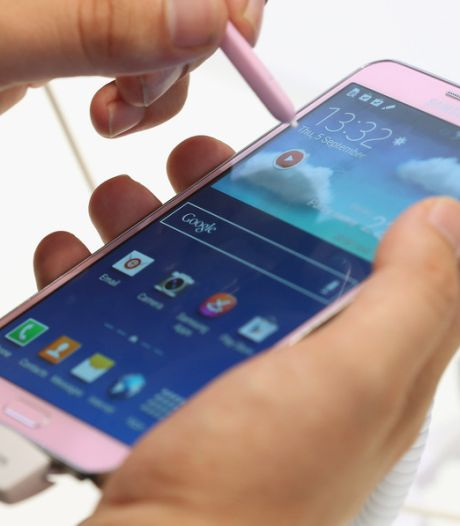 'Onthulling Samsung Galaxy S5 op 24 februari'