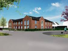 Woonzorgcomplex Beekdalhuis in Wierden wil in het voorjaar van 2020 open zijn