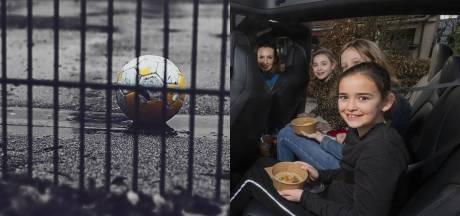 Gemist? Auto-etentjes populair in Twente & kabinet overweegt meer sport voor jeugd