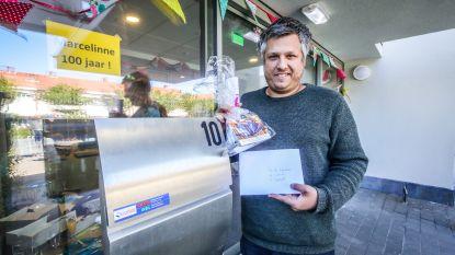 200 postkaarten steken Oostendse ouderen in woonzorgcentra hart onder de riem