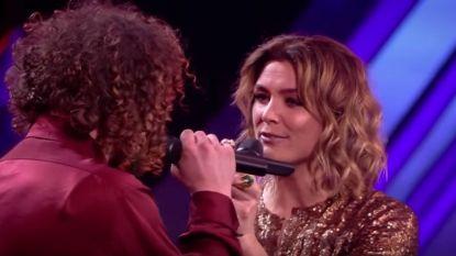 Evi Hanssen scoort in Nederlandse talentenshow met cover van 'Zoutelande'