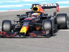 Verstappen blaast concurrentie omver en houdt 'perfect' weekend intact